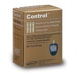 Control Test Strips